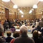 """Presentazione del libro """"Correre oltre me"""" di Samuela Baiocco alla Biblioteca Comunale di Fermo"""