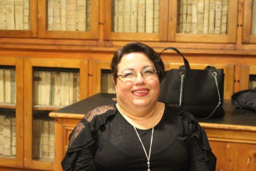 Samuela riceve il Premio alla Fedeltà al Lavoro ed al Progresso Economico