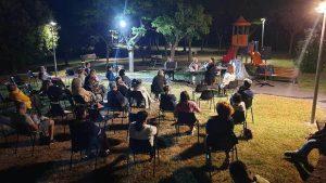 Presentazione libro di Samuela Baiocco dell 16 luglio 2020 a Grottazzolina