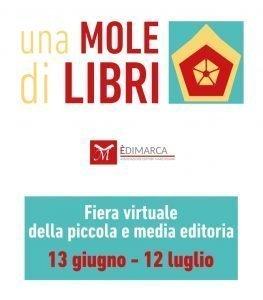 Presentazione libro di Samuela Baiocco a Ancona dell'11 luglio 2020