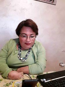 Presentazione online del libro di Samuela Baiocco del 14 ottobre 2020