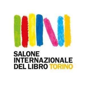Logo del Salone Internazionale del Libro di Torino